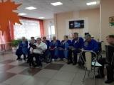 Встреча гостей из Кемеровского дома – интерната